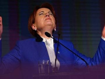 İYİ Parti katıldığı ilk tercihte 44 milletvekili çıkardı