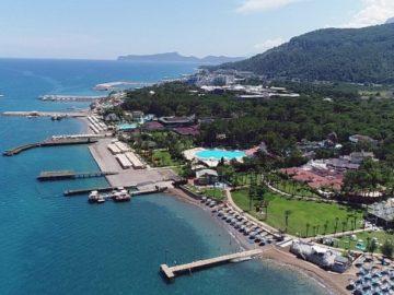 Türkiye için 45 milyon rekor turist temennisi